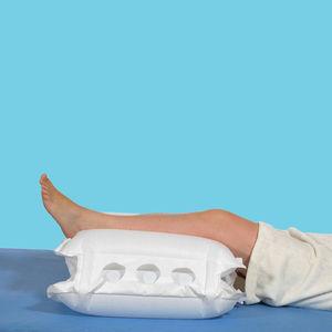 almofada de posicionamento da perna