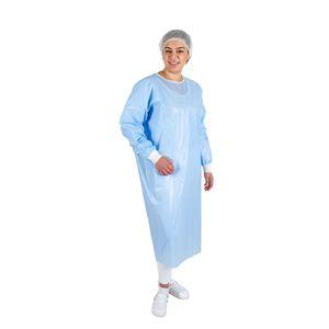 capotes cirúrgicos