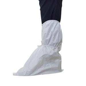 botas descartáveis em polipropileno