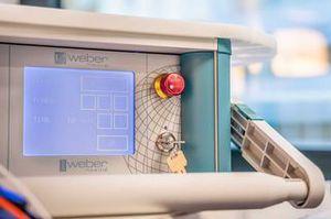 laser para bioestimulação odontológica