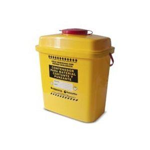 container de resíduos