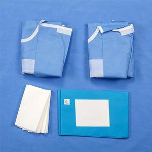 kit médico para cirurgia oftalmológica