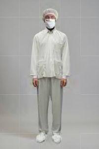 pijamas cirúrgicos descartáveis