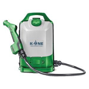 pulverizador para desinfecção móvel
