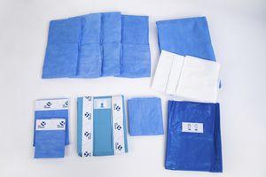kit para cirurgia geral