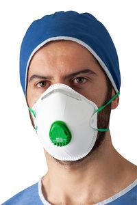 respirador PFF2