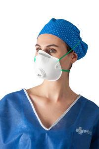 respirador PFF3