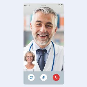 aplicativo para Android para cinesioterapia