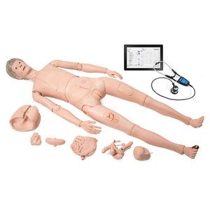 manequim de treinamento para enfermagem