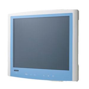 computador médico com tela sensível ao toque multitouch