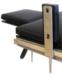 apoio lateral para corpo
