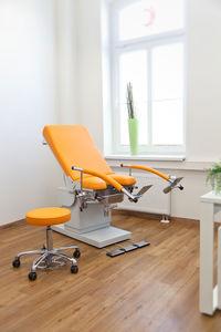 cadeira de exame para urologia