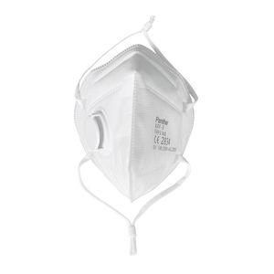 máscara de proteção PFF3