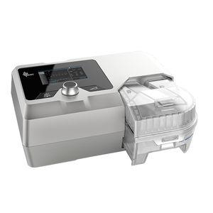 aparelho CPAP para assistência domiciliar