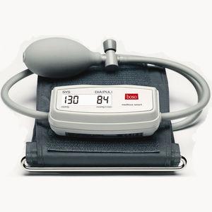 medidor digital de pressão arterial semiautomático