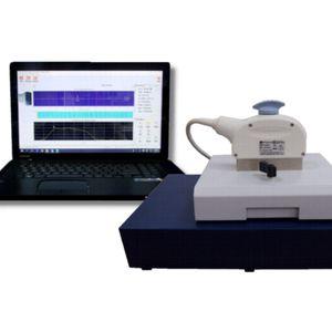 analisador para transdutores de ultrassom