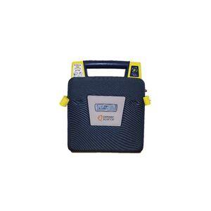 maleta médica para desfibrilador