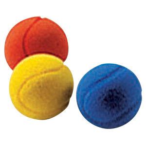 bola exercitadora de mão de pequenas dimensões