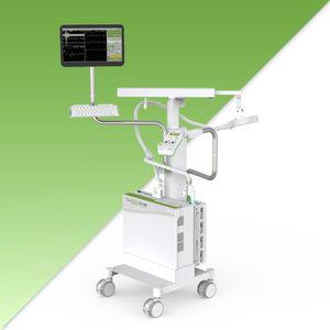 estimulador magnético transcraniano EMT + EMTr