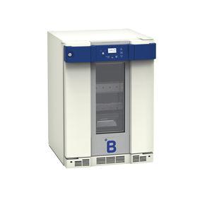 refrigerador para banco de sangue