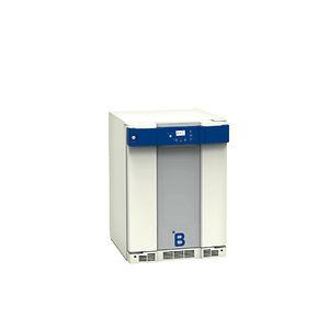 freezer para plasma sanguíneo / de embutir / com descongelação manual / anticorrosão