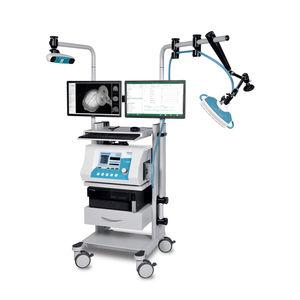 sistema de neuronavegação para EMT