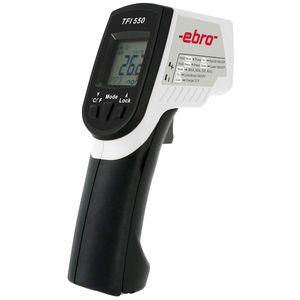 termômetro de laboratório