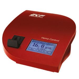 analisador de hemoglobina POC