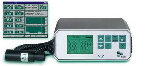 aparelho para teste para ventiladores pulmonares