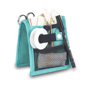 bolsa porta-instrumentos de enfermagem