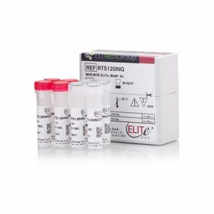 kit de teste de tuberculose