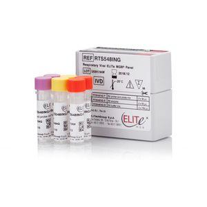 kit de teste de gripe