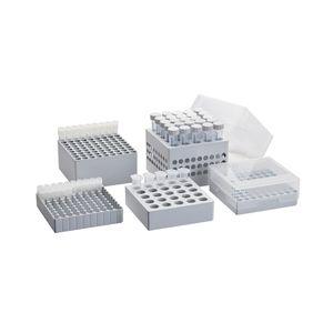 caixa para amostras para laboratório