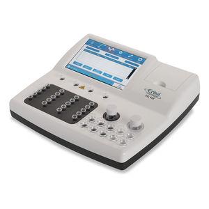 medidor de coagulação sanguínea semiautomático