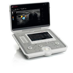 aparelho de ultrassom portátil