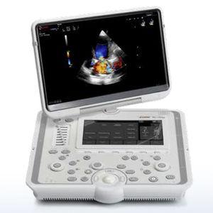 ultrassom veterinário portátil