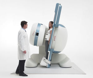 sistema de ressonância magnética / para tomografia das articulações / de baixo campo / aberto