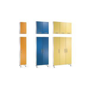armário para arrumação