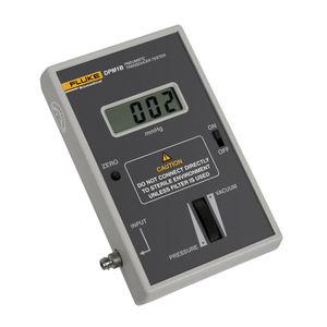 aparelho para teste de pressão