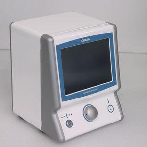 ventilador pulmonar mecânico / de reanimação / neonatal / CPAP