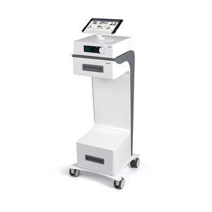 aparelho de tecarterapia / com carrinho / 1 canal