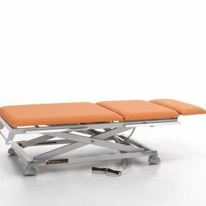 mesa de exame para pacientes obesos