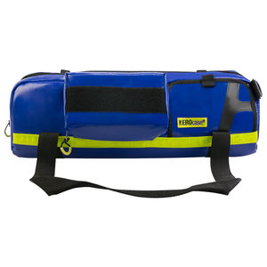 bolsa de emergência / para garrafas de oxigênio