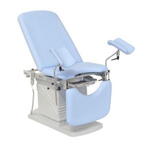 mesa para exame ginecológico