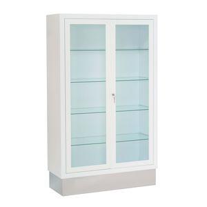 armário vitrine para instrumental
