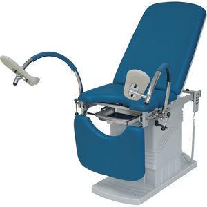 cadeira de exame para ginecologia