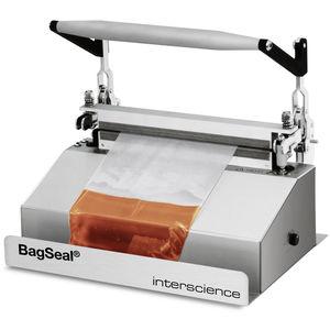seladora térmica de laboratório