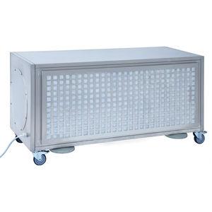 sistema de filtragem de ar