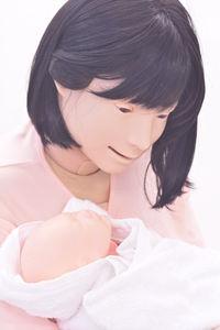 simulador de paciente para cuidados perinatais