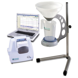 sistema de urodinâmica digital